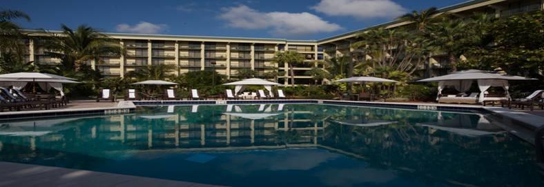 Doubletree By Hilton Hotel, Palm Beach Gardens